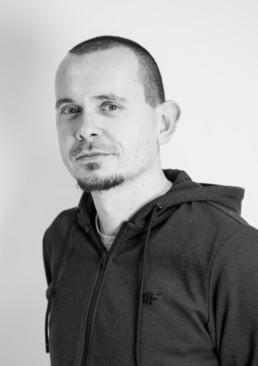 Marcin Szpryngiel