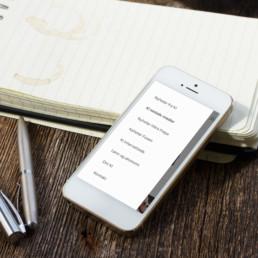 KI app utvikling Vindfang